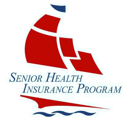 Ship Logo - Senior Health Insurance Program